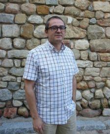 Francesc Garrido Verdugo